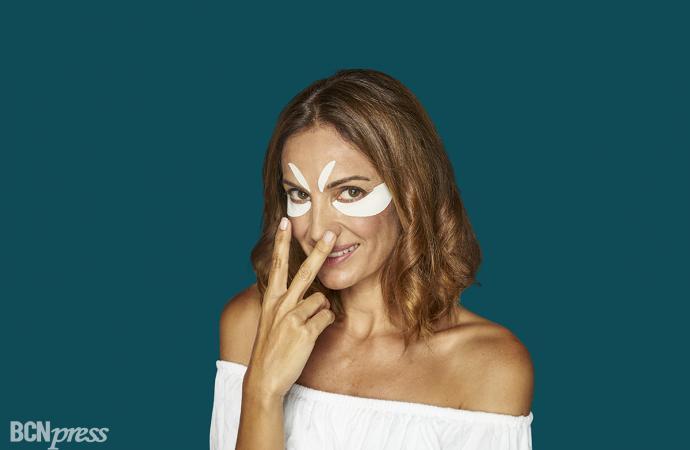 Iontech Eyes es el innovador lanzamiento de Valy Cosmetics