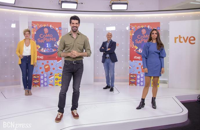 Nuevo magacín gastronómico con Miguel Ángel Muñoz