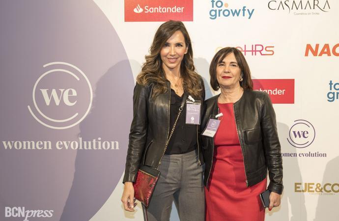 I Congreso Women Evolution en Madrid