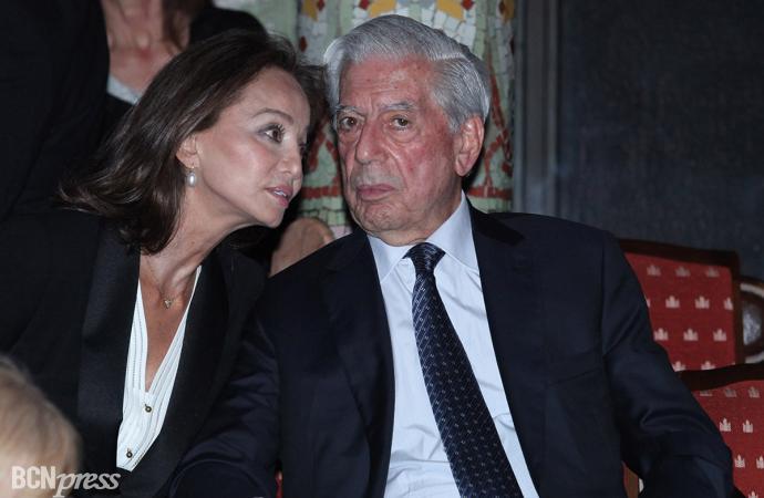 Homenaje a Carmen Balcells