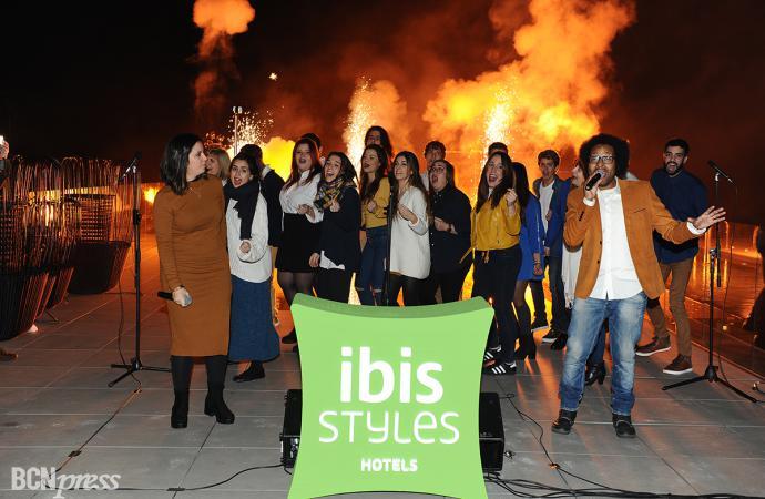 Ibis Styles estrena dos hoteles en Barcelona