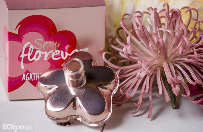 'Sexy Florever' de Agatha Ruiz de la Prada