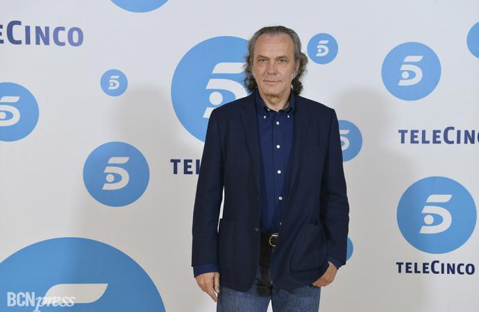 'Vivir sin permiso', nueva serie de Telecinco para la próxima temporada