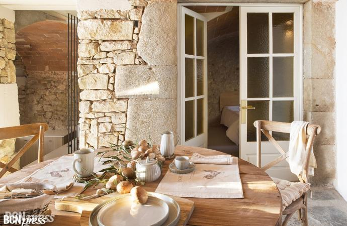 Nueva colección 'Cuisine champêtre' de Muy Mucho