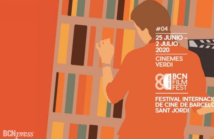 El BCN FILM FEST 2020 se celebrará del 25 de junio al 2 de julio en los cines Verdi de Barcelona