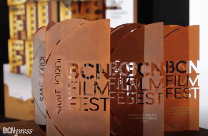 El BCN FILM FEST volverá a entregar el Premio del Público a la mejor película catalana